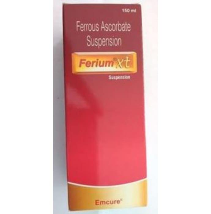 Ferium Xt Suspension
