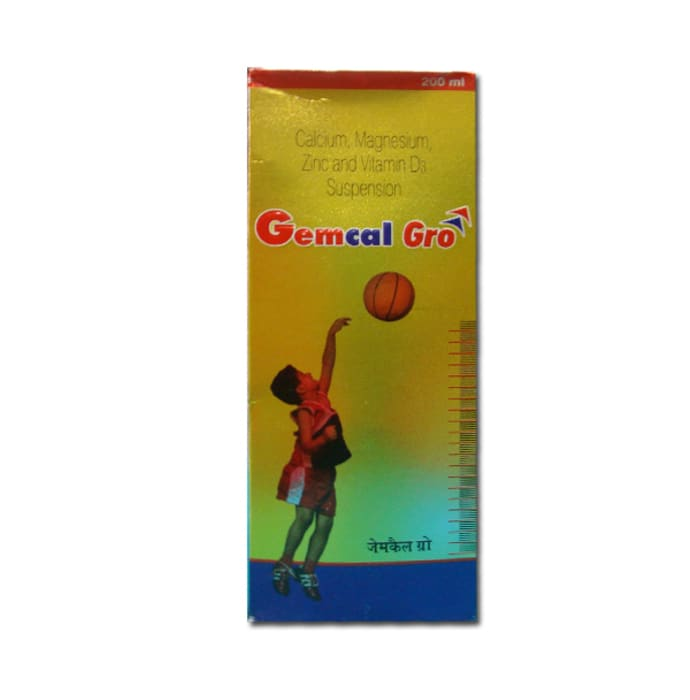 Gemcal Gro Suspension