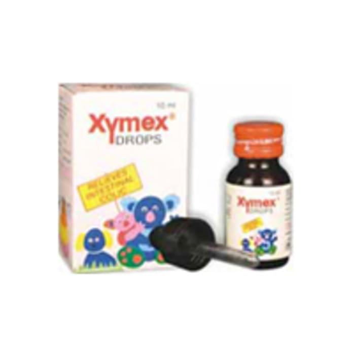 Xymex Drop