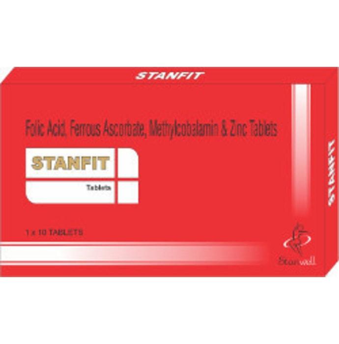 Stanfit Tablet