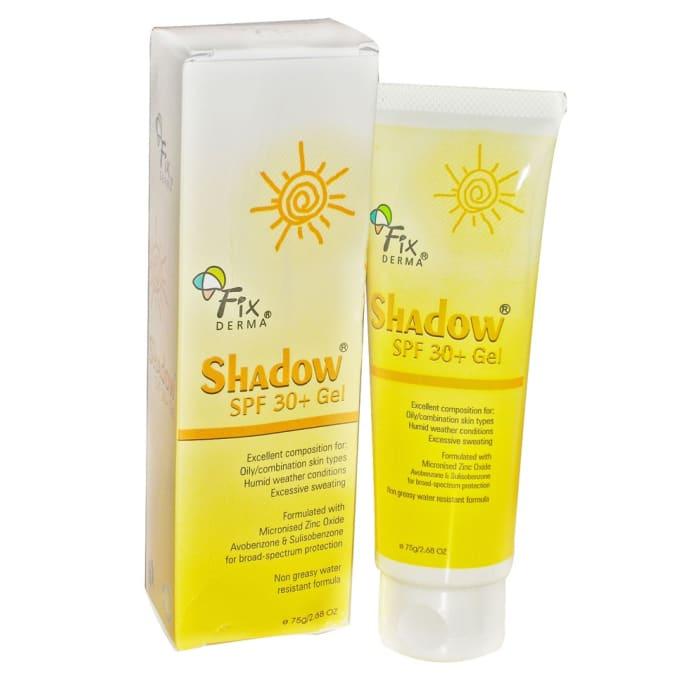 Fixderma Shadow Spf 30  Gel
