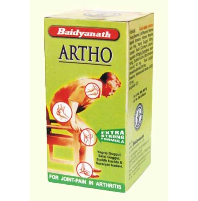Baidyanath  Artho Tablet