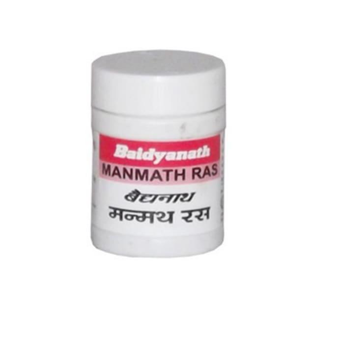 Baidyanath Manmath Ras Tablet