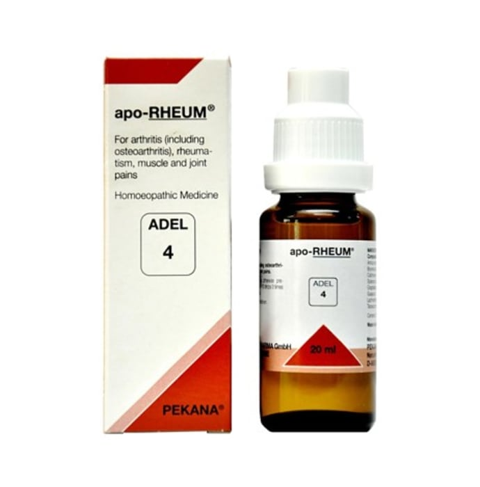 ADEL 4 Apo-Rheum Drop