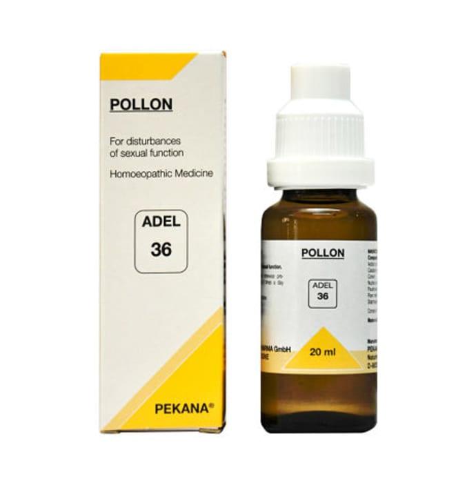 ADEL 36 Pollon Drop