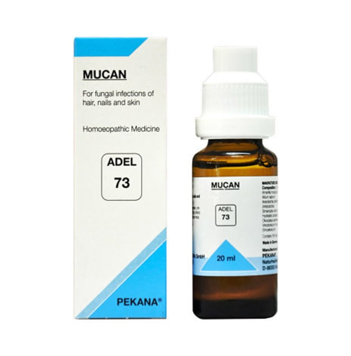 ADEL 73 Mucan Drop