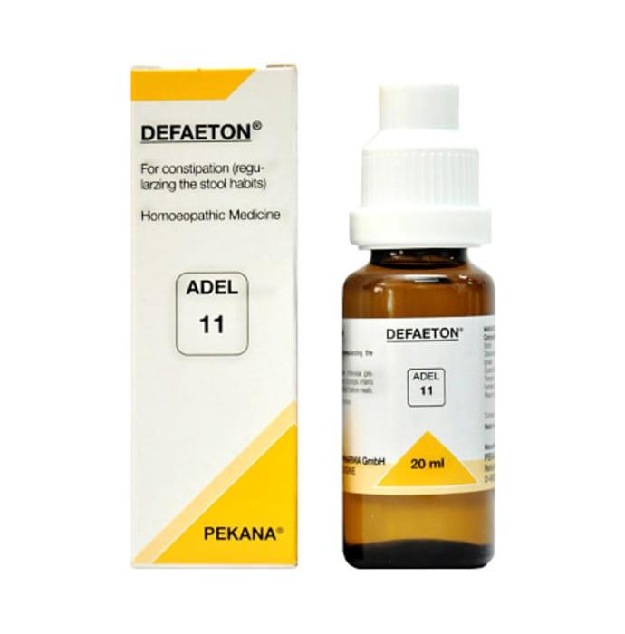 ADEL 11 Defaeton Drop