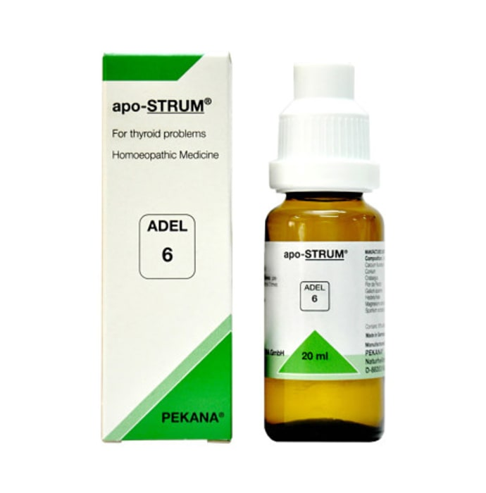 ADEL 6 Apo-Strum Drop