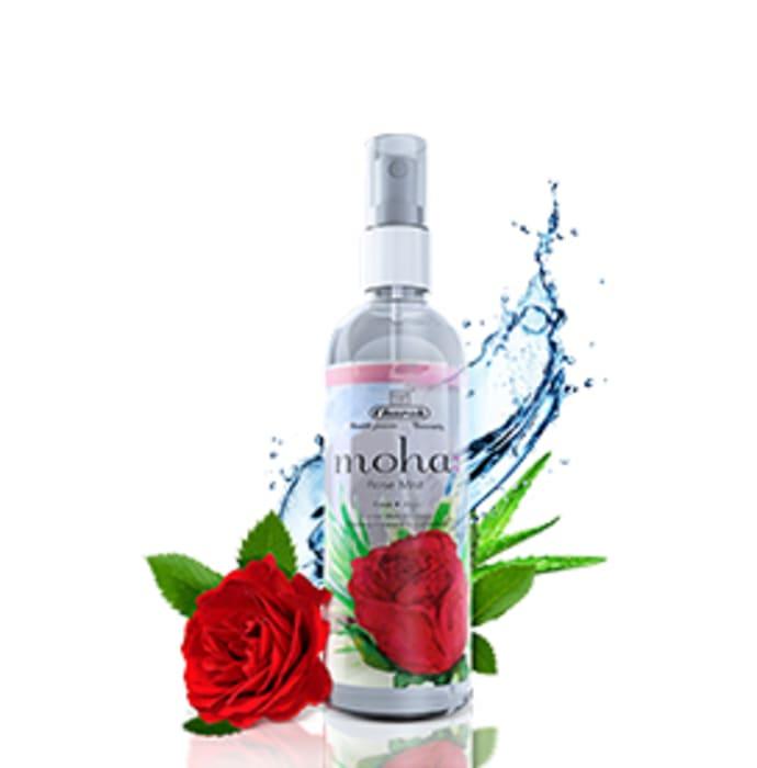 Moha Rose Mist Toner