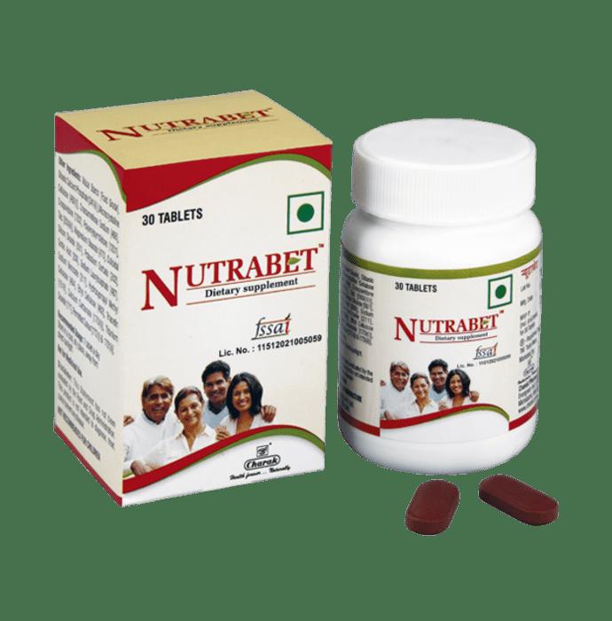 Nutrabet  Tablet