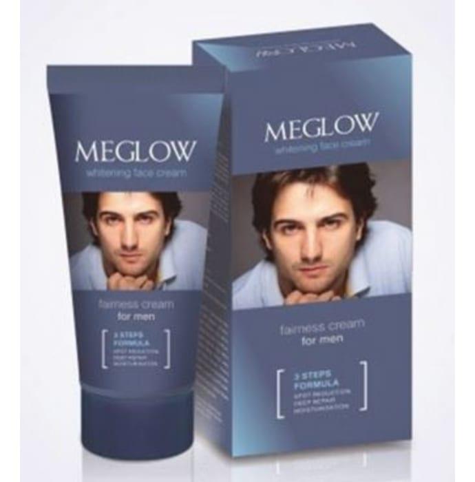 Meglow Men Cream