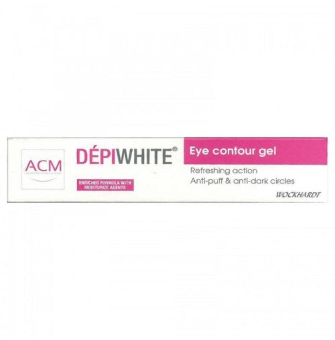 Depiwhite Eye Contour Gel