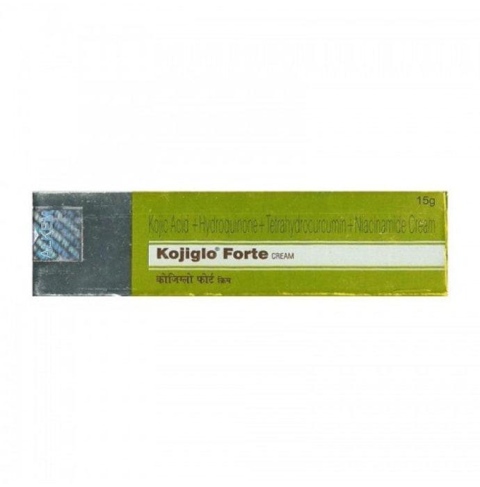Kojiglo Forte Cream