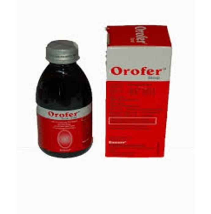 Orofer Syrup