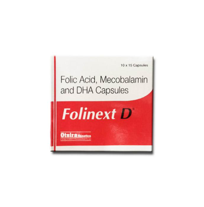 Folinext D Capsule