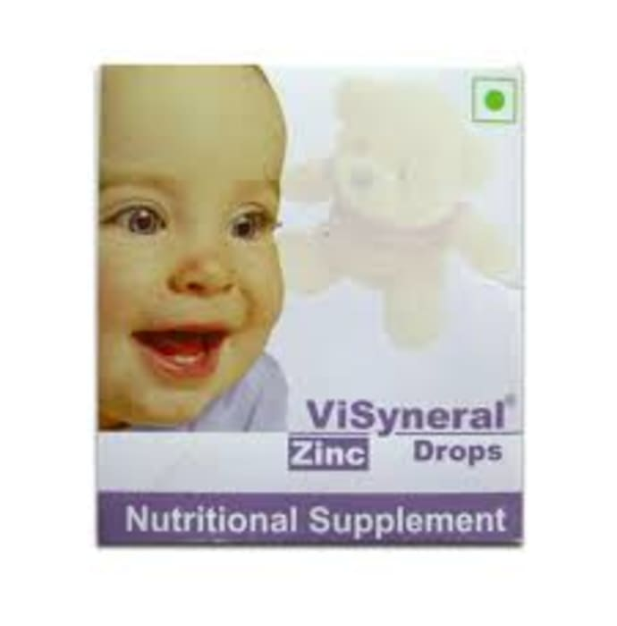 Vi-syneral -Zinc Oral Drops