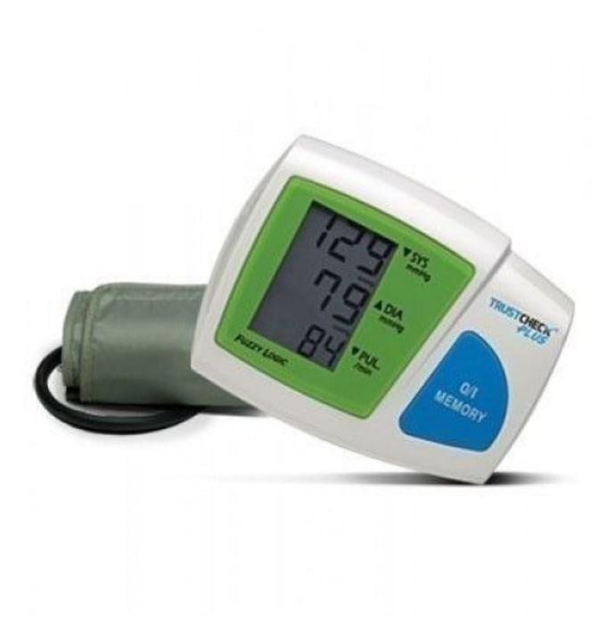 Trust Check Plus Blood Pressure Monitor