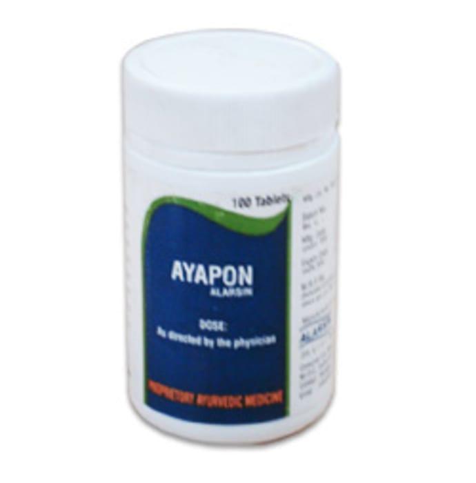 Ayapon  Tablet