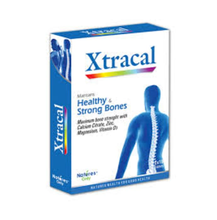 Xtracal Tablet