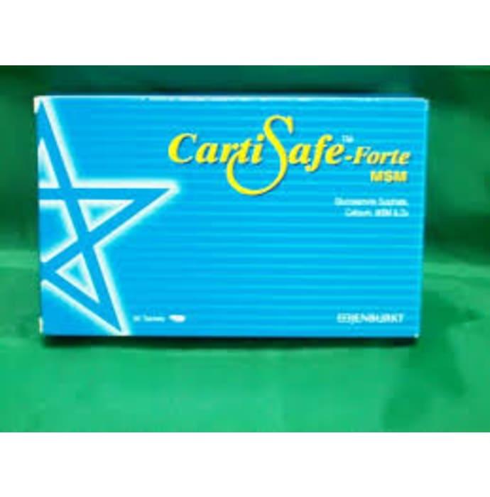 Cartisafe-Forte Tablet