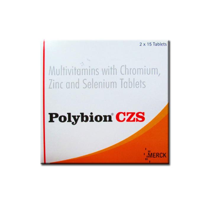 Polybion  CZS Tablet