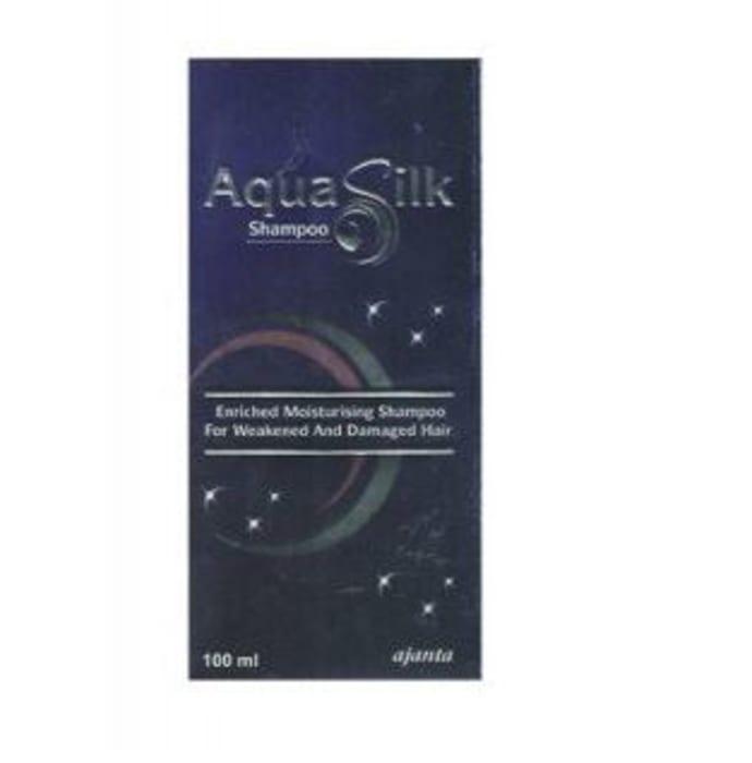 Aquasilk Shampoo