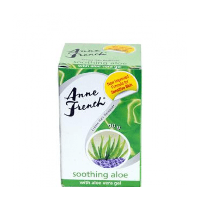 Anne French New Laponite Aloevera Cream