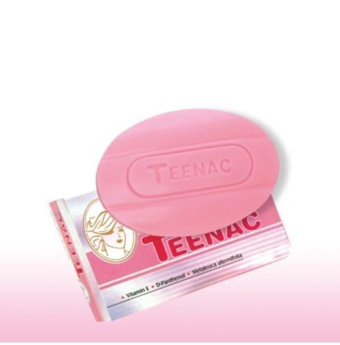 Teenac Soap