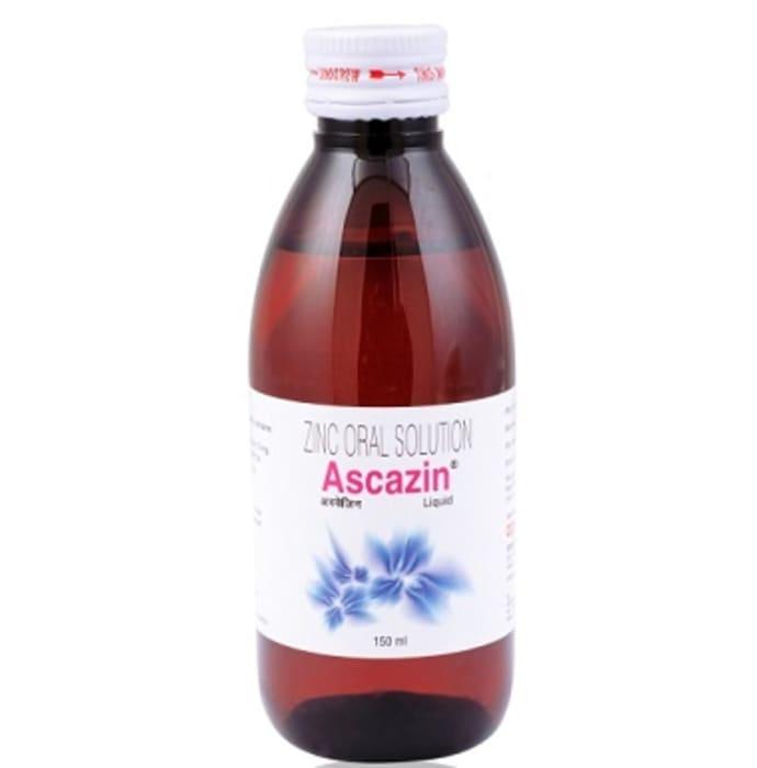 Ascazin 10mg Liquid