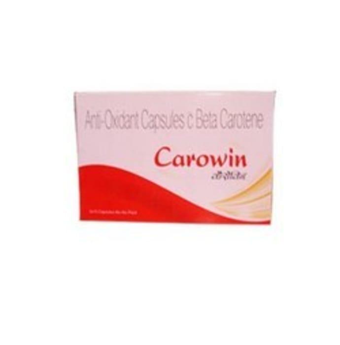 Carowin Capsule
