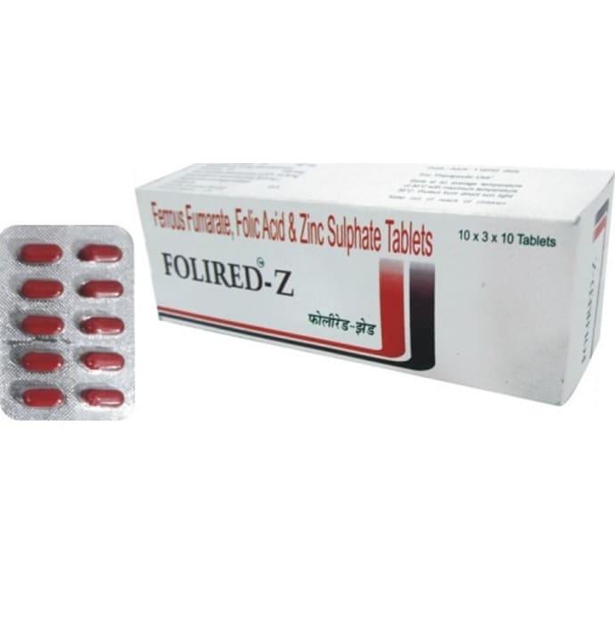 Folired Z Tablet