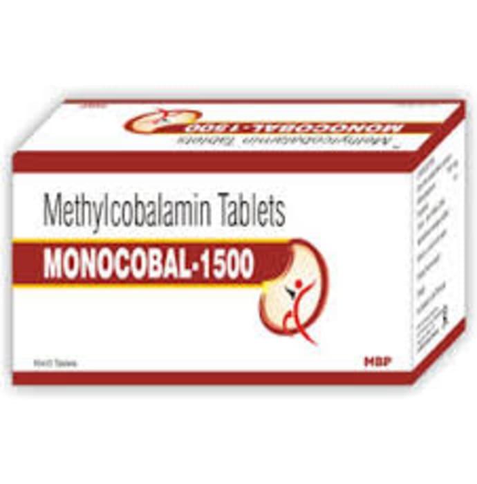 Monocobal Tablet