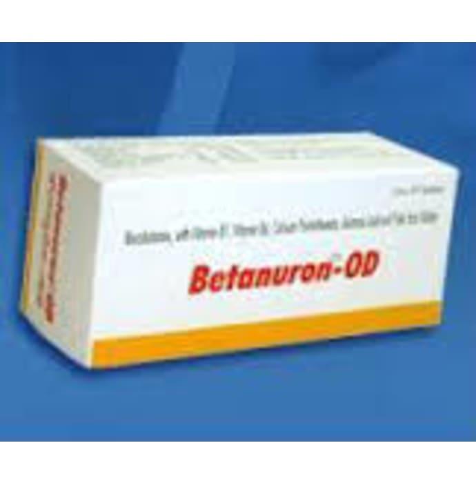 Betanuron OD Tablet
