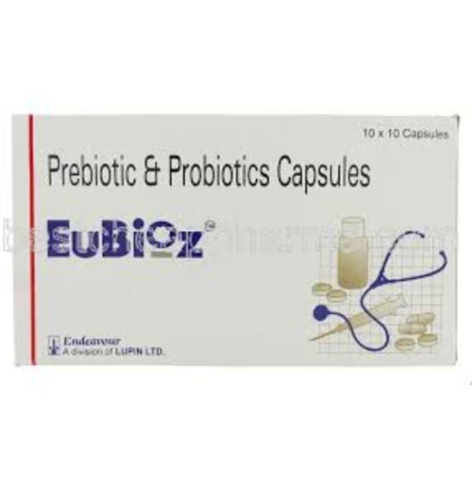 Eubioz Capsule