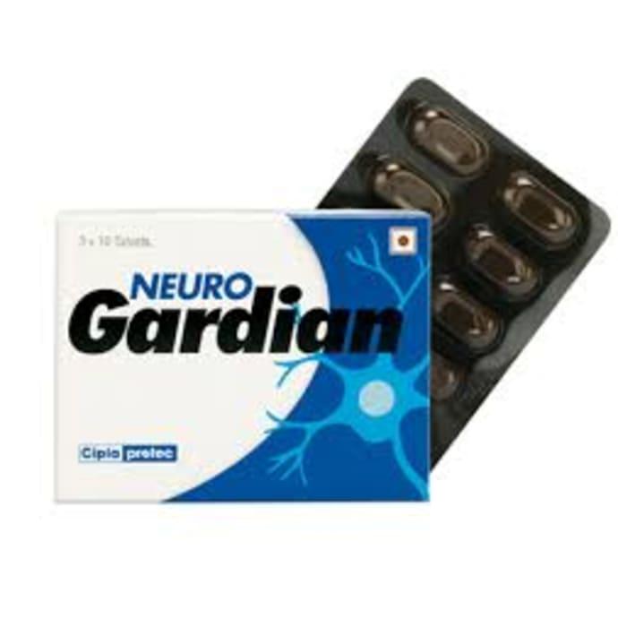 Neuro Gardian Tablet