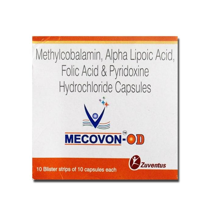 Mecovon-OD Capsule
