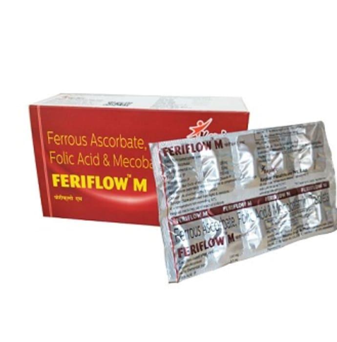 Feriflow M Tablet
