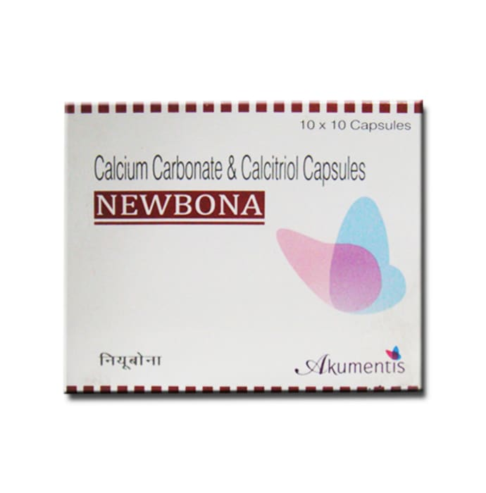 Newbona Capsule