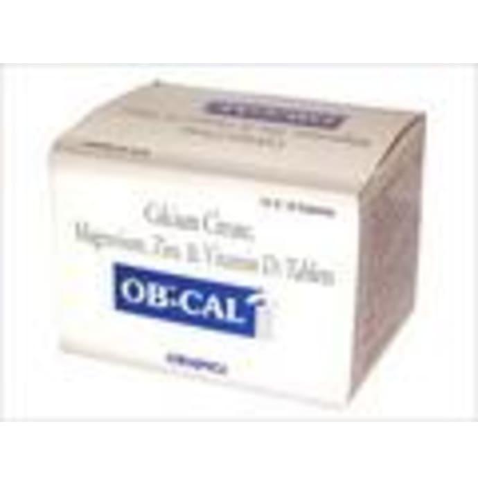 OB-Cal Tablet