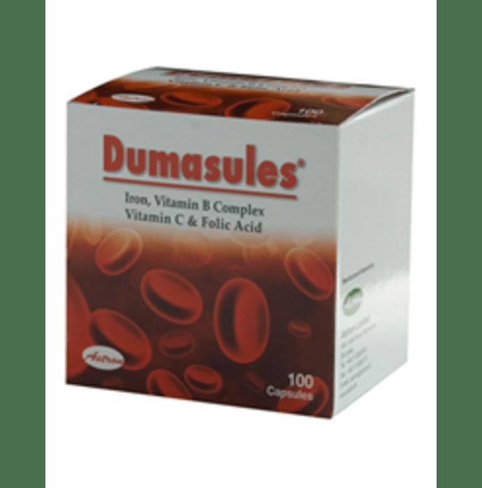 Dumasules Capsule
