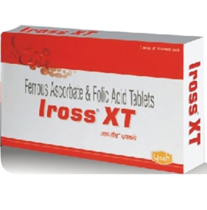 Iross XT Tablet