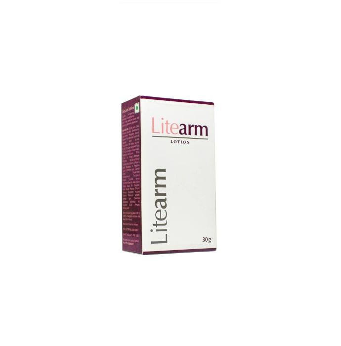 Litearm Lotion