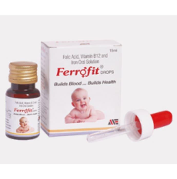 Ferrofit Drop