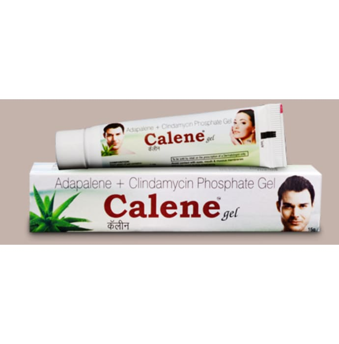 Calene Gel