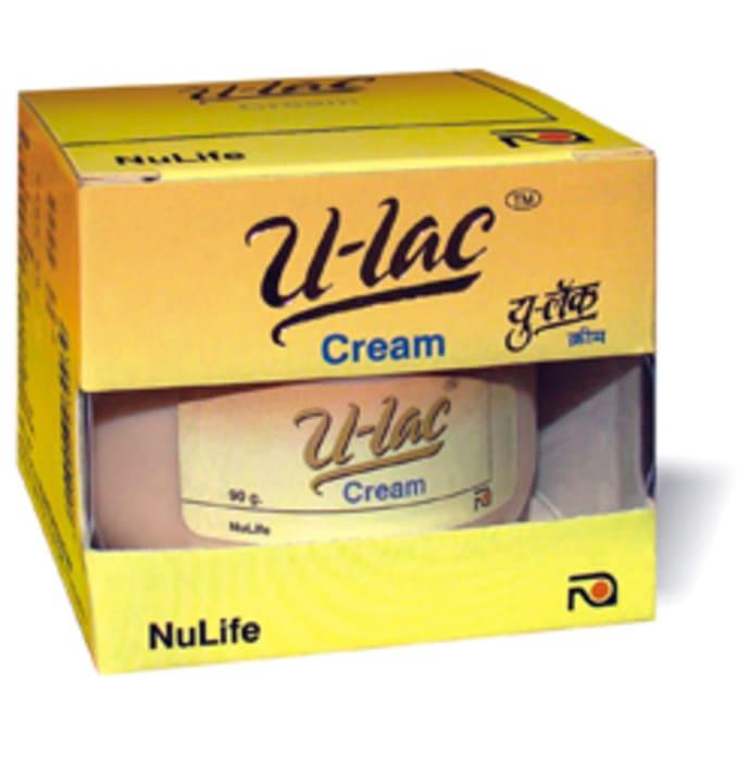 U-Lac Cream