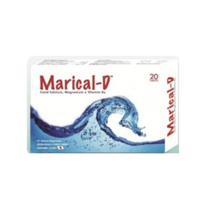 Marical-D Tablet