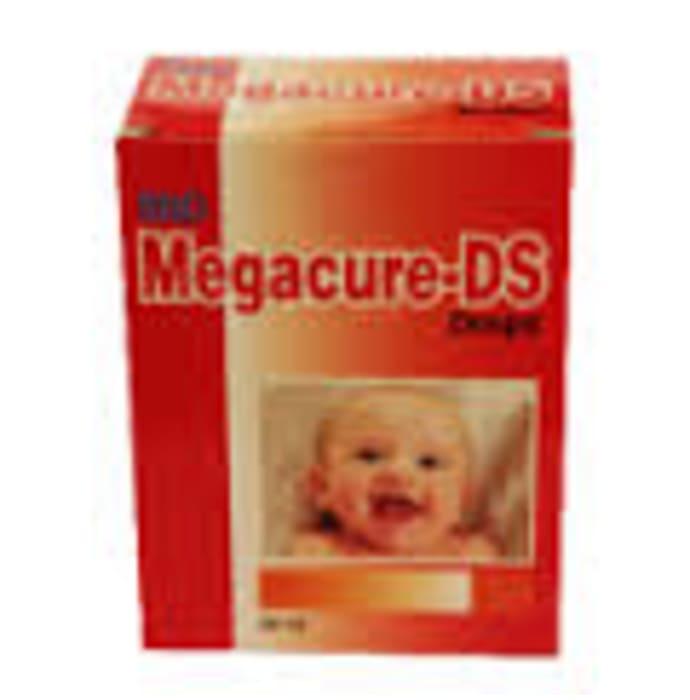 Megacure DS Drop