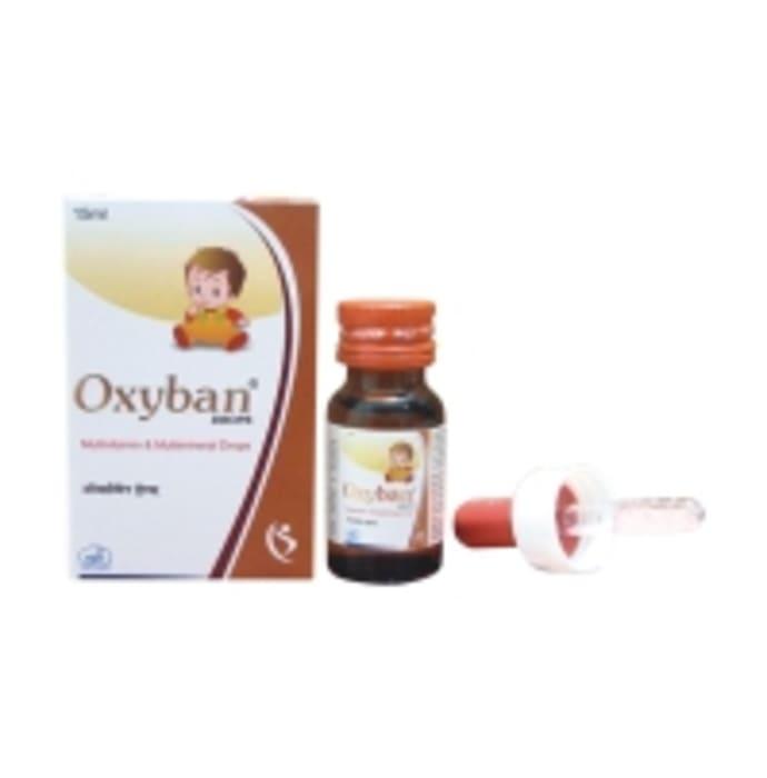 Oxyban Drop