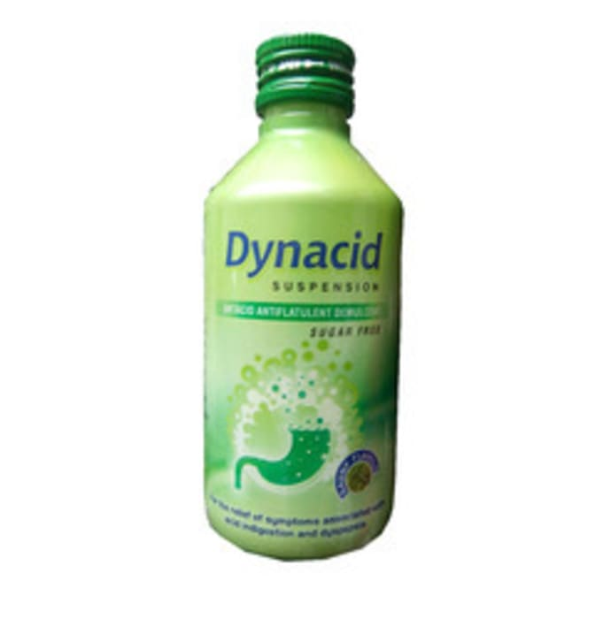 Dynacid Suspension