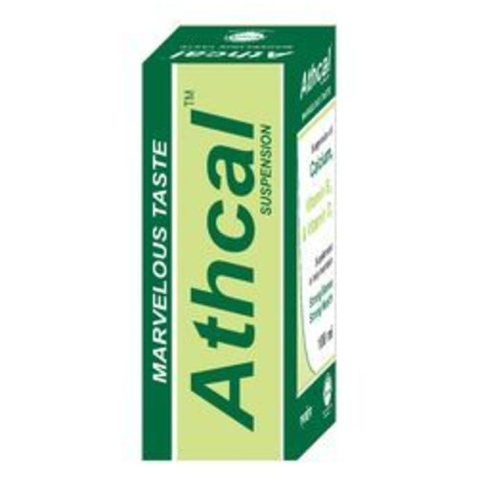 Athcal Suspension